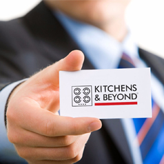 Kitchens & Beyond